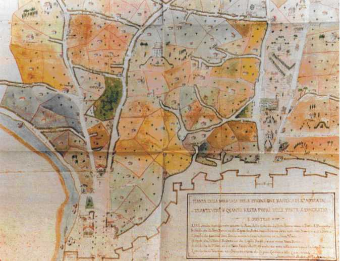 Questa immagine è contenuta nella sezione: Premessa: La rinascita di Roma